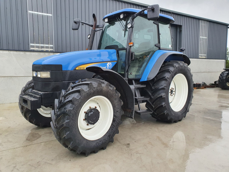 2007 New Holland TM 130